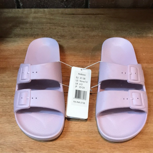 0f290f896 freedom moses Shoes | Brand New Sandals Lilac | Poshmark